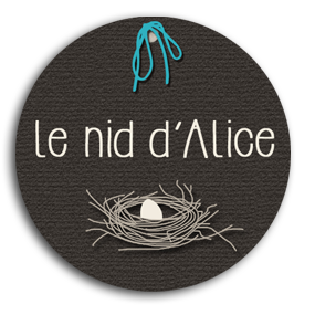 Le Nid d'Alice - Décoration maison