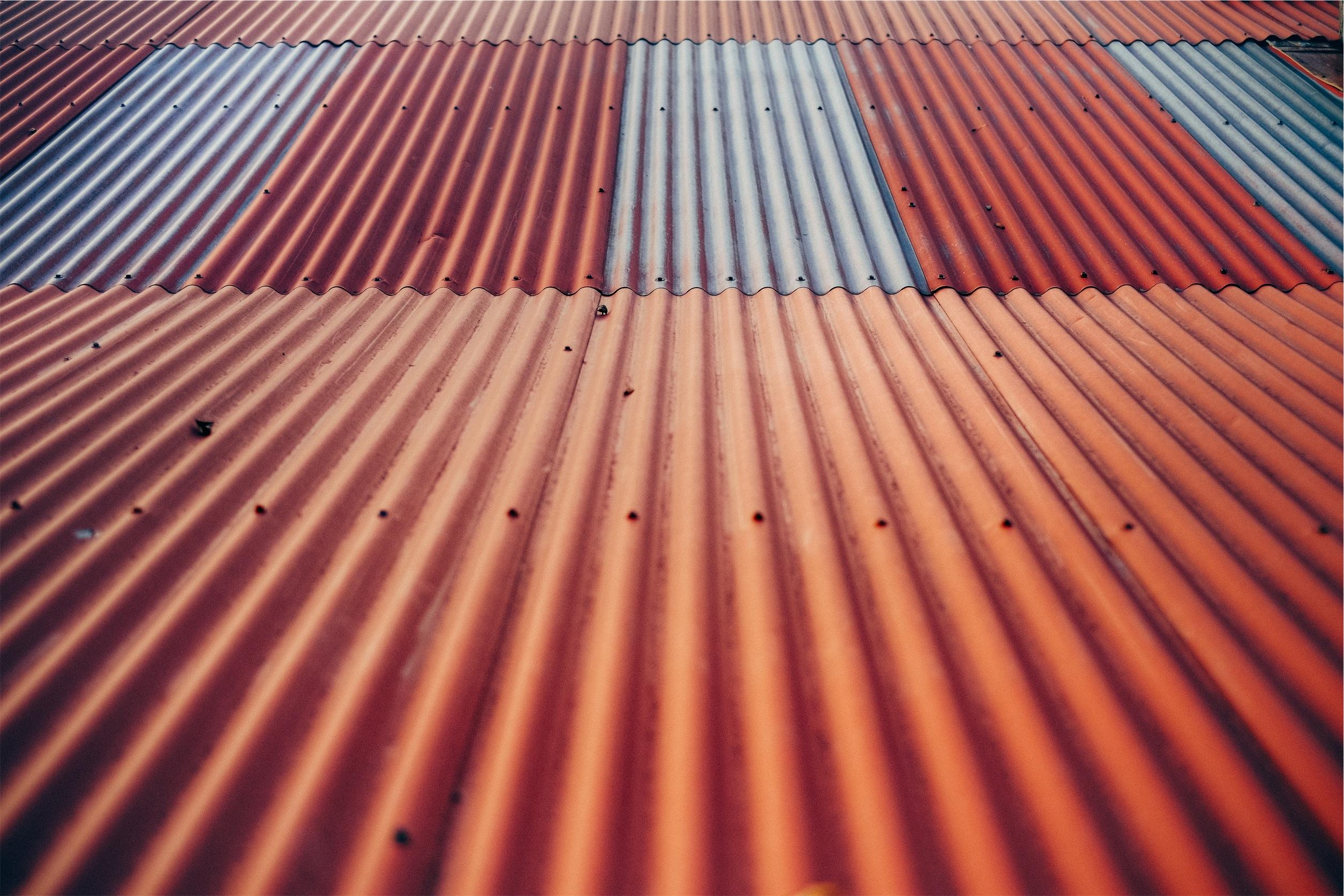 Appareil de nettoyage de toiture